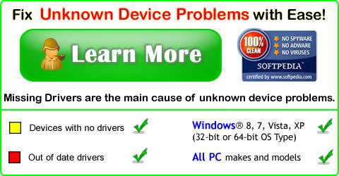 Fix Unknown Device