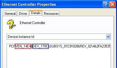 Hp driver broadcom free for download gigabit ethernet netxtreme