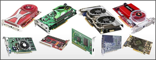Graphics Card Images